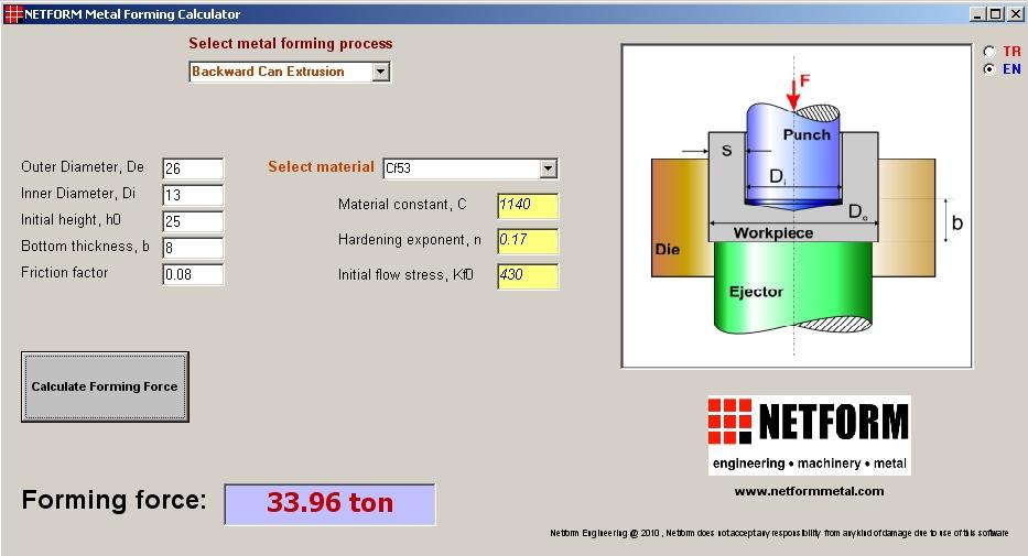 NETFORM Vision - Machine Vision • Software Engineering